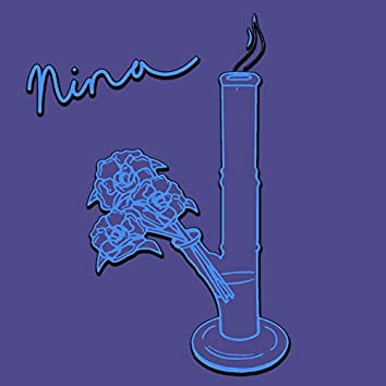 Only friend Is A Bong Named Nina