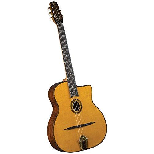 Gitane DG-300 Gitarre John Jorgenson