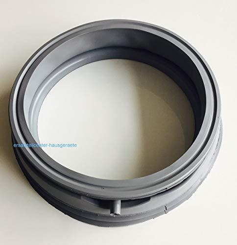 Porta manicotto lavatrice per BSH Bosch Siemens come BSH 361127