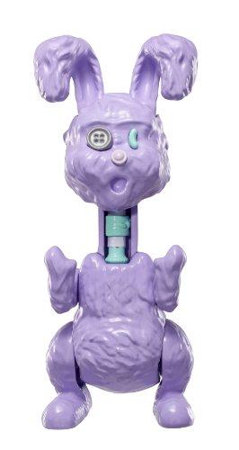 Monster High - secrets Creepers Critters - Dustin Pet Figure