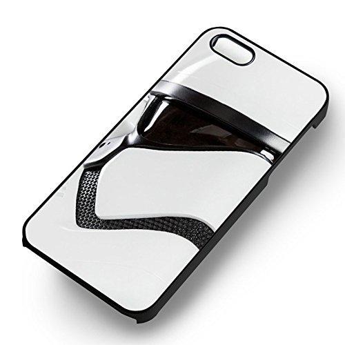 Stormtrooper The Fürce Awakens Für Iphone 6 und Iphone 6s Hülle (Schwarzen Hartplastik Hülle) Q8U3VL