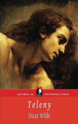 Download Teleny (Coleccion Romance y Fantasia) (Spanish Edition) 1619513099
