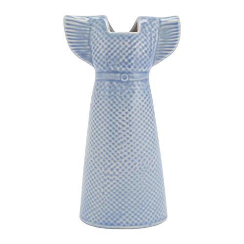 LISA LARSON [ リサラーソン ] ワードローブ Clothes/Wardrobe 1560400 ドレス Dress フラワーベース 花卉 花瓶 スカイブルー sky blue [並行輸入品]
