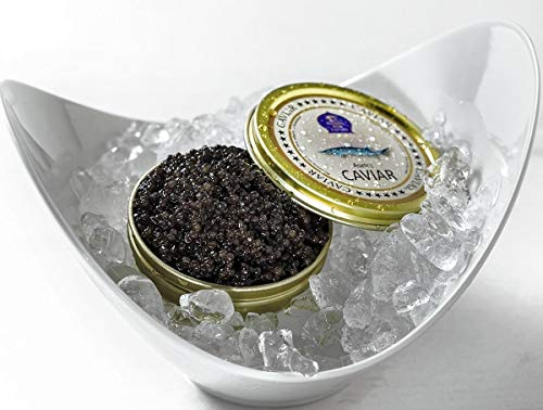 Attilus Kaviar Royal Oscietra Caviar (50g)