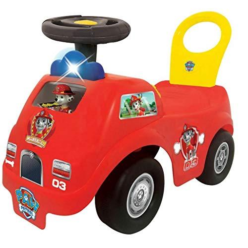 Paw Patrol's Marshall - Camión de bomberos
