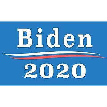 Biden For President 2020 decal magnet Car Bumper Fridge Magnets 1 STICKERS FREE