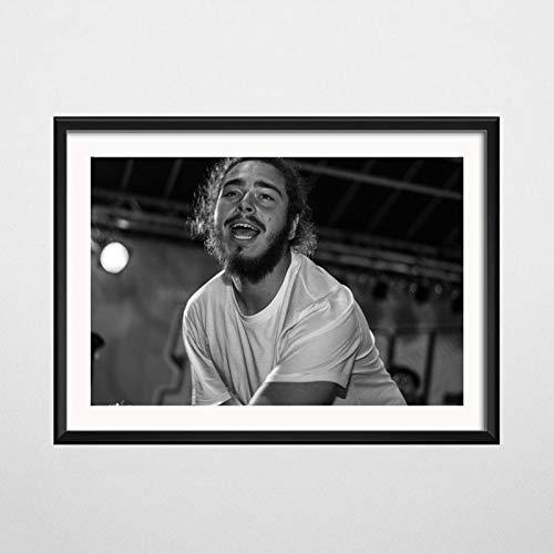 neivy Rap Musik Star Sänger DIY 5D Diamond Painting von Number Kits für Erwachsene und Kinder Full Drill Kristallkreuzstich Schöne Bilder für die Wanddekoration (Quadrat 40X60cm)