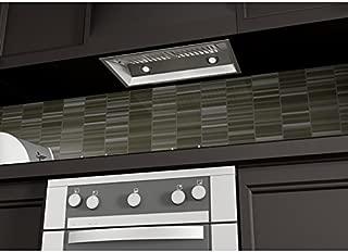 ZLINE 34 in. 1200 CFM Outdoor Range Hood Insert in Stainless Steel (695-304-34)