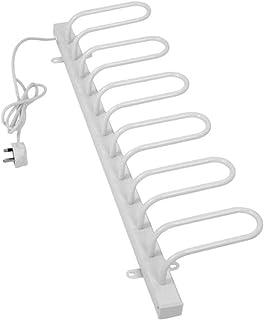 Schoenendroger Elektrische Wandmontage Schoen Warmer Opknoping Bootdroger voor 3 Paren Schoenenontvochtigingsapparaat Voor...