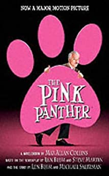 The Pink Panther by [Max Allan Collins]