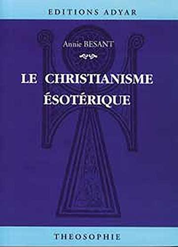 Ny Kristianisma Esoterika