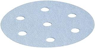 Festool 497363 P40 Grit, Granat Abrasives, Pack of 50