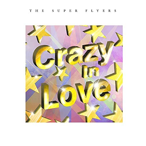 THE SUPER FLYERS feat. Shingo Suzuki