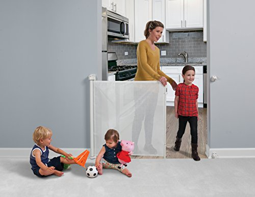 41Qp0NV7zTL The Best Hardware Mounted Baby Gates [2021 Review]