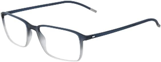 Eyeglasses Silhouette SPX Illusion Full Rim 2912 4510 night blue gradient 53/17/