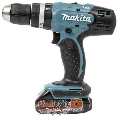 Preisvergleich Produktbild Makita DHP453SYEX Bohrmaschine,  18 V