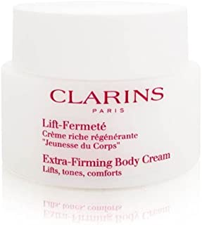 Clarins Extra Firming Body Cream for Unisex, 200ml