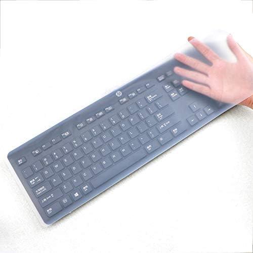 17 52 x 5 51 Universal Keyboard Cover Skin Design for Standard Size PC Computer Desktop Keyboards product image