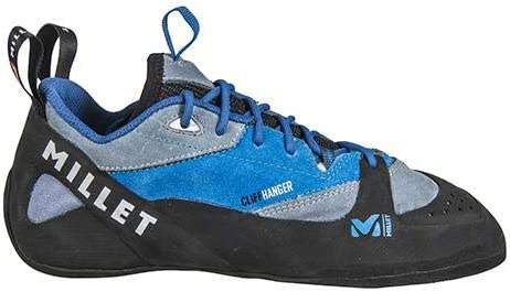 MILLET Unisex-Adult Climbing Shoe