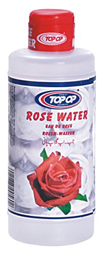 Pure Rose Petals Water for Cooking / Beauty / Skin / Face...