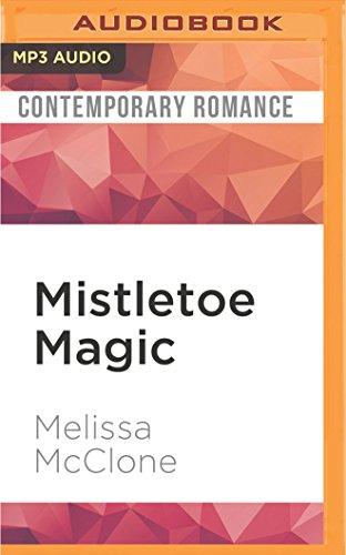 Mistletoe Magic (Copper Mountain Christmas)