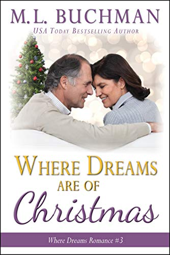 Where Dreams Are of Christmas: a Pike Place Market Seattle romance (Where Dreams Seattle Romance Book 3)