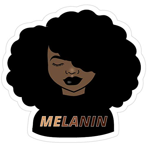 idcommerce Melanin Poppin Womens pour des Femmes Tank Top Shirt