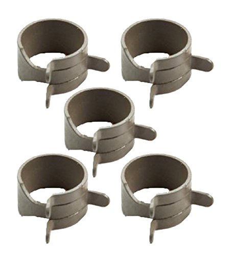 Price comparison product image Briggs and Stratton Engine (5 Pack) Replacement Hose Clamp 791850-5PK