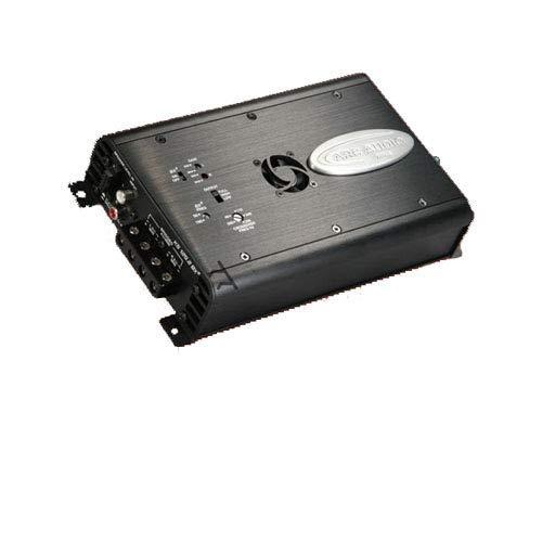 Buy Bargain Arc Audio KS 125.2 BX2 2-Channel Motorcycle Audio Amplifier (Renewed)