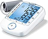Amazon US innoHaus ABM47 Upper Arm Easy to Use, Fully Automatic, Blood Pressure Monitor, White (00853879007829)