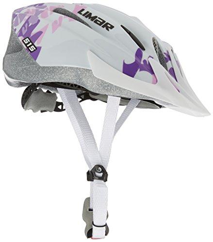 Limar Superlight - Casco para Bicicleta de Paseo, Color Multicolor, Talla M...