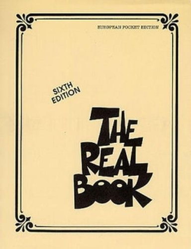 The Real Book - Volume I (6th Ed.): C Instruments