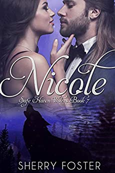 Nicole (Safe Haven Wolves Book 7) by [Sherry Foster]