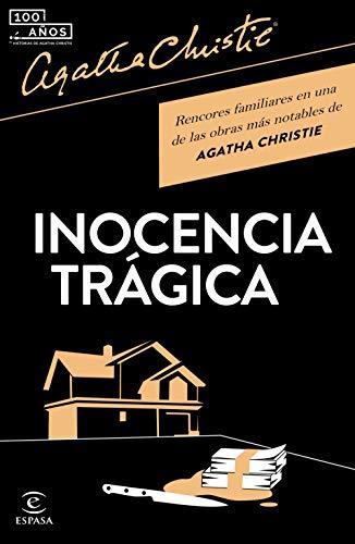 Inocencia trágica (Espasa Narrativa)