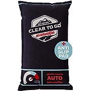 Clear To Go Car Dehumidifier 1kg super-silica – eliminates foggy windscreens, absorbs all moisture, includes anti-slip pad