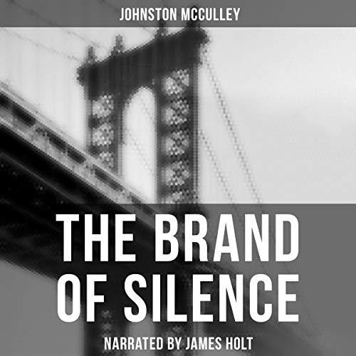 The Brand of Silence Titelbild
