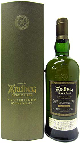 Ardbeg - Single Cask #2751-1974 31 year old Whisky