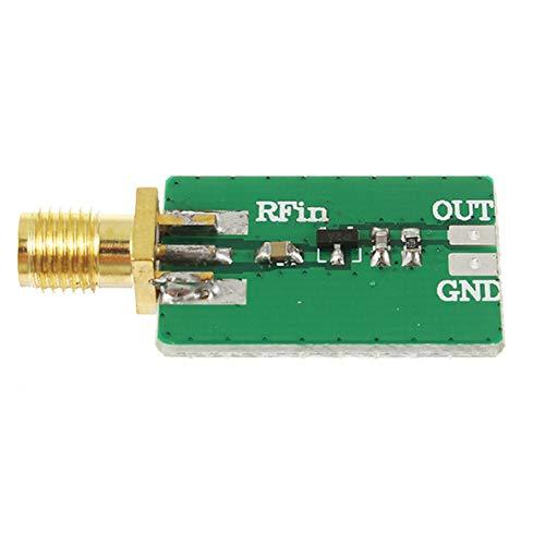 Moliies Detector de Envolvente de Detector de Envoltura RF 1PC - Verde