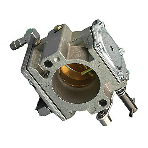 LFOZ Carburador para WB-37 150cc-200CC Motor de paramotor Avión WB-37-1 Piezas y Accesorios de cortacésped de césped