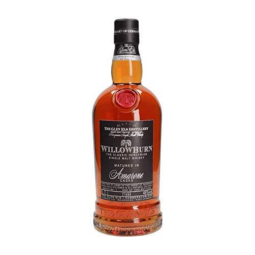 Glen Els Willowburn Amarone Casks, Single Malt Whisky, aus Deutschland, 0,7 L