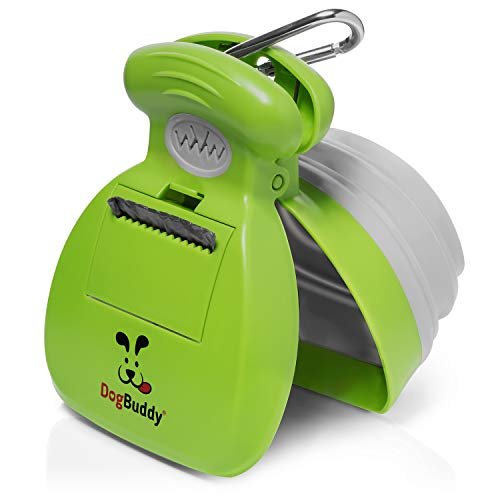 DogBuddy Portable Pooper Scooper