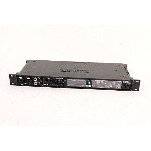 MOTU 828X interfaz audio Thunderbolt y USB