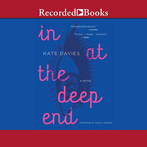 In at the Deep End audiobook cover art