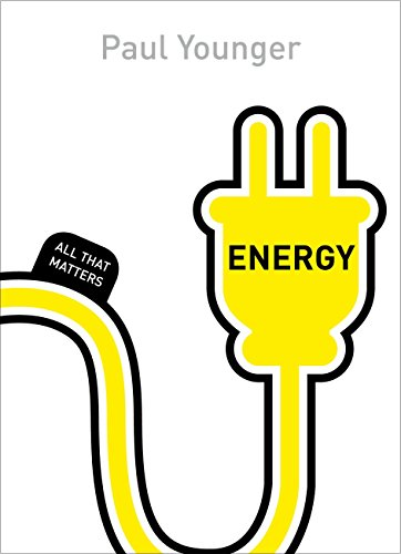 Energy: All That Matters