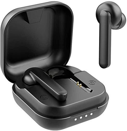 Willful Ecouteur Bluetooth sans Fil, Oreillette Sport...