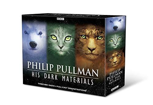 His Dark Materials Trilogy (Box Set): Three BBC Radio 4 Full-Cast Dramatisations (Radio Collection)