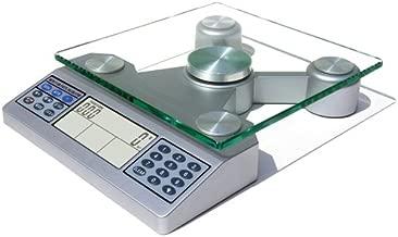 EatSmart ESNS-001 Digital Nutrition Scale, Standard, Silver