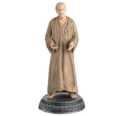 Eaglemoss Statue des Harzes. Game of Thrones Collection Nº 44 The High Sparrow