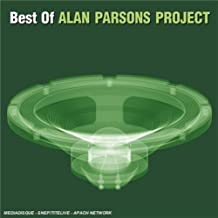 The Very Best Of The Alan Parsons Pr Oject