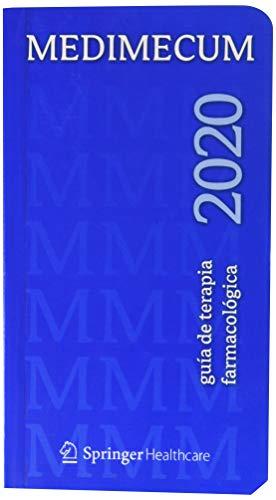 Medimecum: Guía de terapia Farmacológica 2020